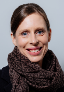 Jun. Prof. Dr. Miriam Kehne