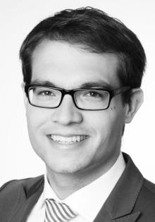 Dr.-Ing. Matthias Hopp