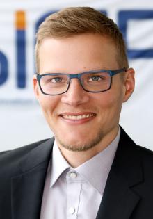 Simon Schwichtenberg, M.Sc.