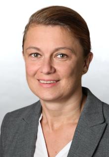 Dr. Margarete Redlin
