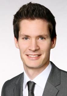 M.Sc. Johannes Büsching