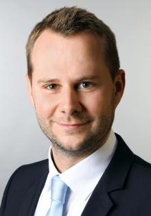 M.Sc. Tobias Lieneke