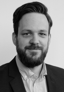M.Sc. Florian Hengsbach