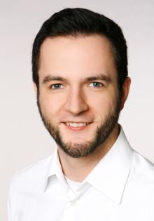 Dr. Dominik Gutt