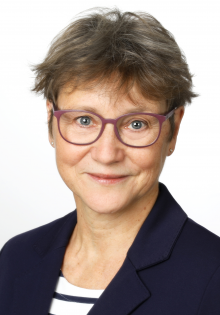 Prof. Dr. Gudrun Oevel