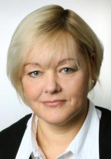 Dipl.Inf. Barbara Bajer