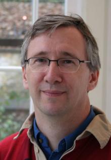 Prof. Dr. Joachim Veit