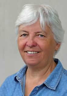 Barbara Sawall