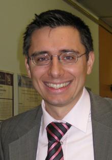 Dr. rer. nat. Adam  Neuba