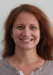 Dr. Agnes Szabone Varnai