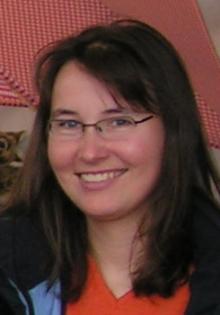 Michaela Langrock