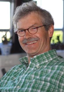 Dr. Norbert Fröhleke