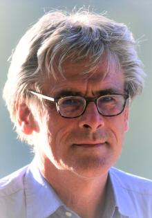 Dr. Dietmar Haubfleisch