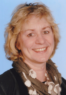 Sigrid Gundelach