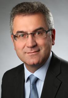 Dr. Viachaslau Nikitsin