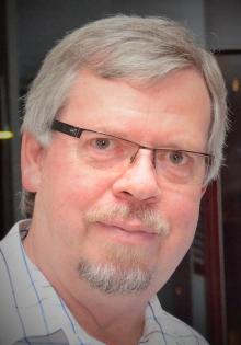 Prof. Dr. Friedhelm Meyer auf der Heide