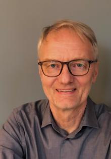 Prof. Dr. Eckhard Steffen