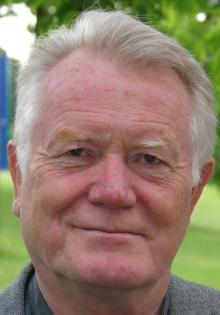 Prof. Dr. Hans-Dieter Rinkens