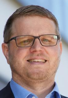 Prof. Dr. Jens Förstner