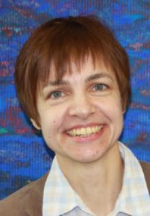 Dr. Ulrike Hesse