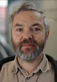 Raimund Ricken