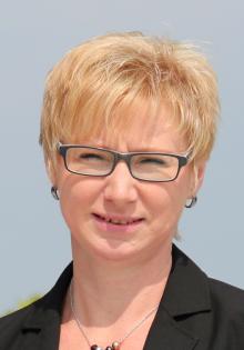 Annette Steffens
