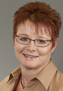 Sabine Schleghuber