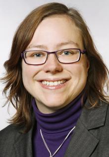 Jessica Klauke