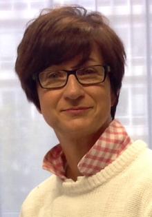 Christiane Franz