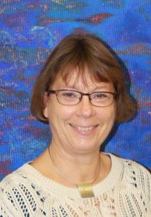 Irene Lutter