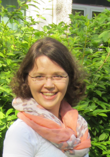 Elena Schlegel