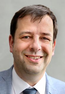 Prof. Dr. Christian Plessl