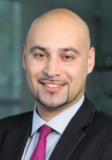 Prof. Dr.-Ing. Roman Dumitrescu