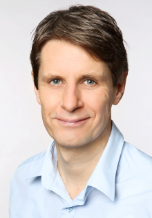 Dr. Volker Garske