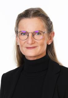 Dr. Silvia Dohmeier-Fischer