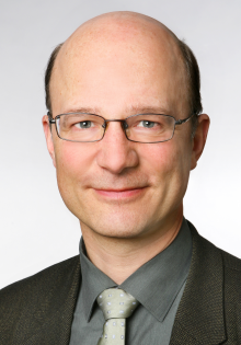 Prof. Dr. Johannes Süßmann