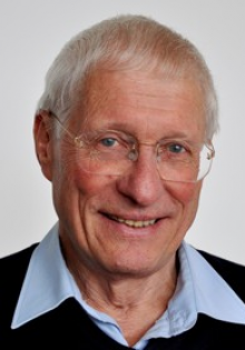 Prof. Dr. Dieter Gorenflo