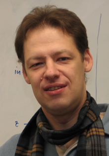 Dr. Uwe Gerstmann