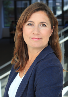 Lena Berglind