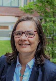Prof. Dr. Britt Marie Schuster