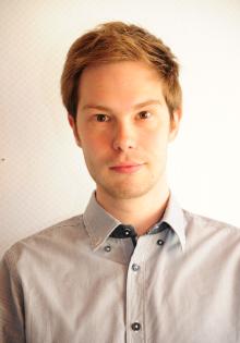 Lars Wolfram
