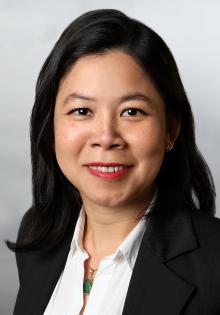 Dr. Hoang Trang Tran-Thien