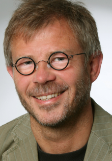 Prof. Dr. Thomas Gries