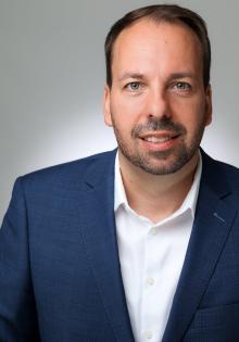 Dr. Daniel Kaimann