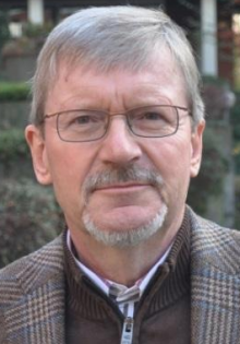 Dr. rer. nat. Manfred Grote