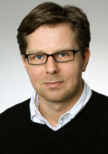 Prof. Dr. Guido Grundmeier