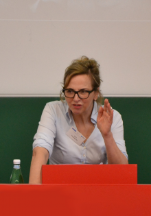 Prof. Dr. Ruth Hagengruber