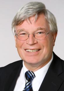 Prof. Dr.-Ing. Hans Albert Richard