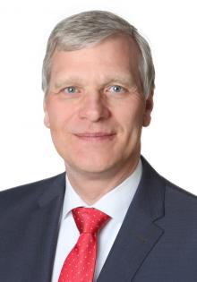 Prof. Dr.-Ing. Volker Schöppner