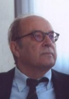 Prof. em. Dr. Rolf Breuer